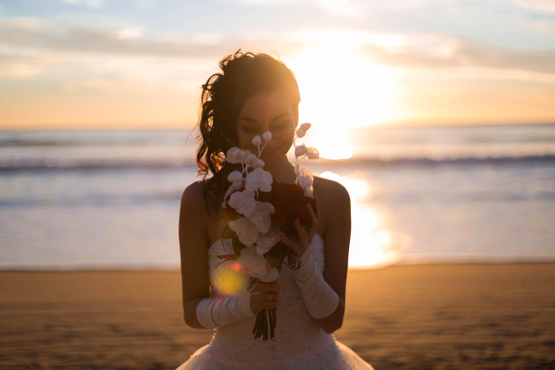 Photographie de mariage en Vendée